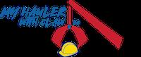 My Hauler With Claw Logo
